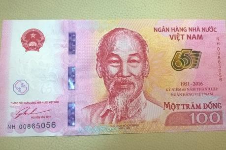 Ngân hàng Nhà nước: Phát hành tiền lưu niệm là việc làm bình thường