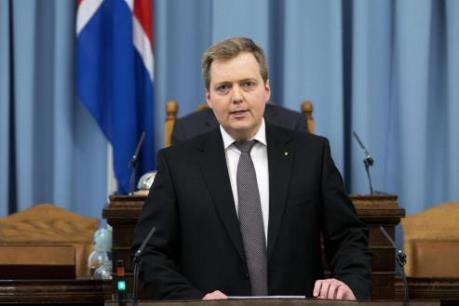 Vụ hồ sơ Panama: Thủ tướng Iceland đề nghị giải tán quốc hội và bầu cử sớm