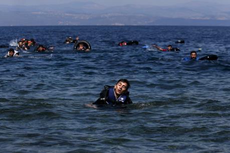 Vấn đề người di cư: Hơn 700 người thiệt mạng trong hành trình vượt biển tới châu Âu