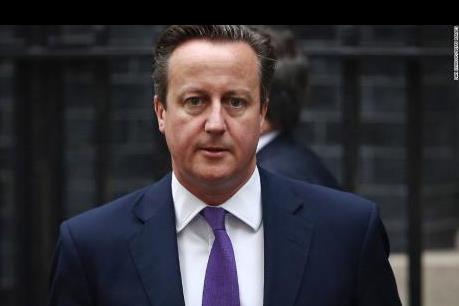 """Vụ """"Hồ sơ Panama"""": Thủ tướng Anh thừa nhận hưởng lợi từ quỹ hải ngoại"""