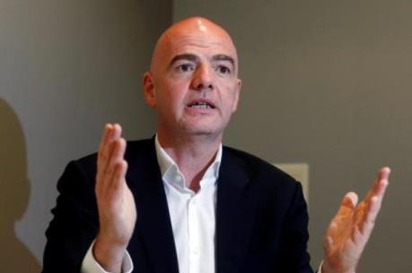 Vụ Hồ sơ Panama: Tân Chủ tịch FIFA lên tiếng sau khi bị cáo buộc trốn thuế