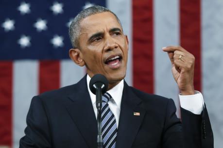Tổng thống Mỹ kêu gọi siết chặt quy định ngăn chặn doanh nghiệp trốn thuế