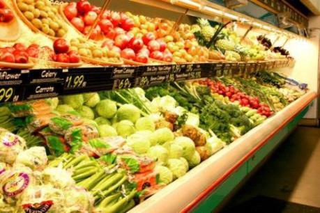 Giá lương thực, thực phẩm sẽ ổn định trong thập niên tới