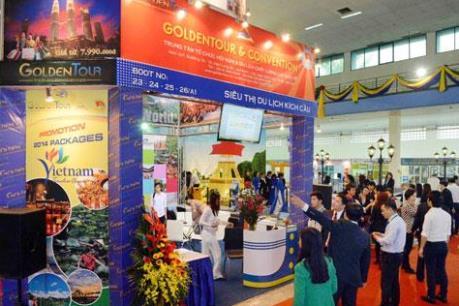 Hội chợ du lịch quốc tế 2016: Hàng chục ngàn vé máy bay, tour giá rẻ