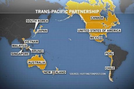 Quốc hội Mỹ nhiều khả năng chỉ xem xét TPP sau tháng 11/2016