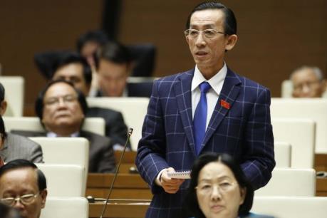Bên lề Quốc hội: Kỳ vọng Chính phủ nhiệm kỳ mới