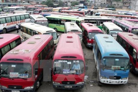 Hà Nội kêu gọi xã hội hóa bến xe