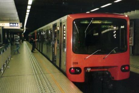 Hậu khủng bố tại Brussels: Tuần tới, tàu điện ngầm sẽ hoạt động hoàn toàn