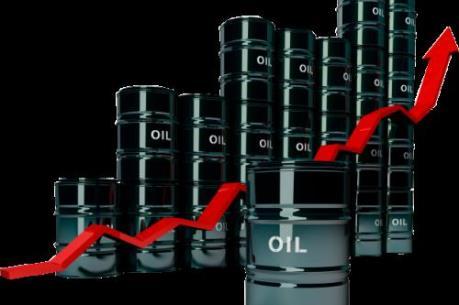 Giá dầu thế giới ngày 6/4 tăng hơn 5%