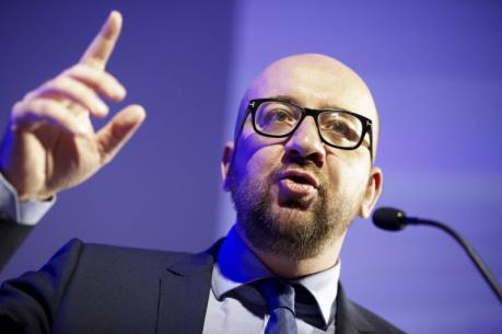 """Đánh bom khủng bố tại Brussels: Thủ tướng Bỉ khẳng định Bỉ không """"yếu kém"""""""