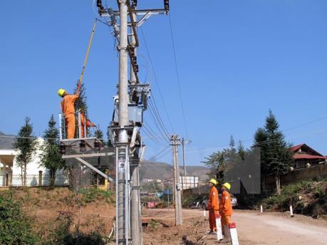Nâng cao nhận thức về tiết kiệm điện trong cộng đồng