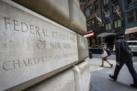 Giới chức FED bất đồng về lộ trình tăng lãi suất cơ bản tại Mỹ