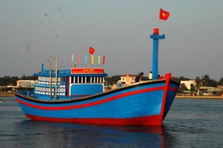 Đại sứ quán Việt Nam đưa 18 ngư dân bị bắt tại Indonesia về nước