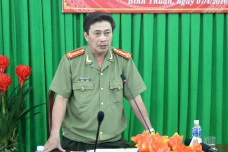 Thông tin chính thức vụ bắt cóc trẻ em tại Bình Thuận
