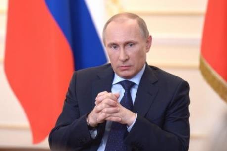 Vụ Hồ sơ Panama: Tổng thống Nga V. Putin bác bỏ thông tin liên quan