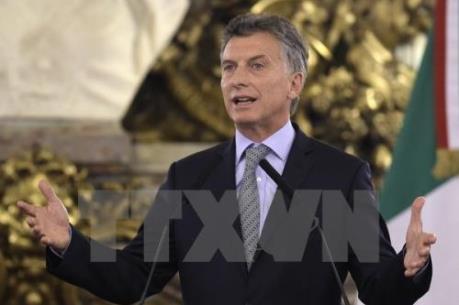 Vụ Hồ sơ Panama: Tổng thống Argentina bị yêu cầu điều tra