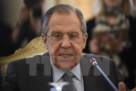 Nga ủng hộ Iran là thành viên đầy đủ của Tổ chức Hợp tác Thượng Hải
