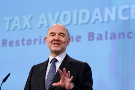 Vụ Hồ sơ Panama: EU cảnh báo trừng phạt các quốc gia không hợp tác về thuế quan