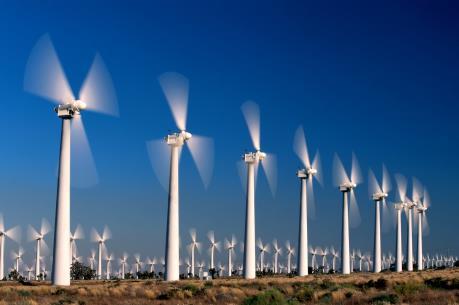 WB công bố kế hoạch viện trợ chống biến đổi khí hậu