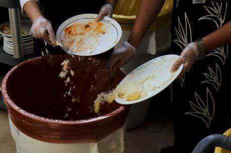 Mỹ Latinh lãng phí 348.000 tấn thực phẩm mỗi ngày