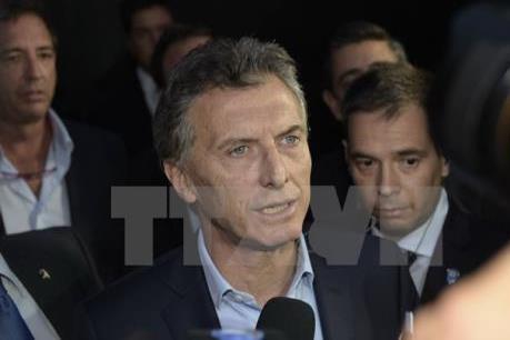 Vụ Hồ sơ Panama: Tổng thống Argentina bác bỏ mọi cáo buộc trốn thuế