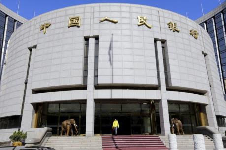 Ngân hàng trung ương Trung Quốc rút gần 19 tỷ USD khỏi thị trường tài chính