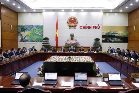 Bên lề kỳ họp thứ 11, Quốc hội khóa XIII: Ba dấu ấn của nhiệm kỳ Chính phủ 2011-2016
