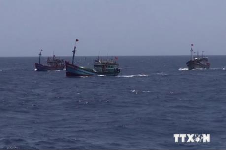 Malaysia bắt giữ 23 ngư dân Việt Nam bị cáo buộc đánh bắt bất hợp pháp