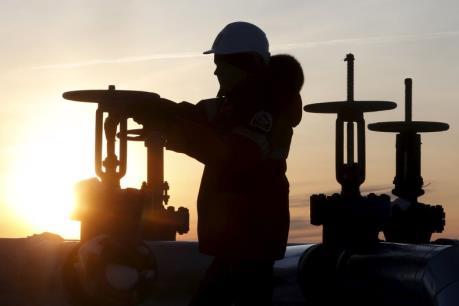 Thị trường năng lượng khởi sắc ấn tượng phiên cuối tuần