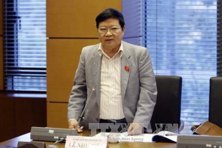 Bên lề kỳ họp thứ 11, Quốc hội khóa XIII: Nhiều thách thức trong nhiệm kỳ Chính phủ mới