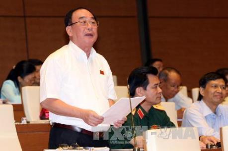 Bên lề Quốc hội: Tư lệnh ngành phải biết lắng nghe