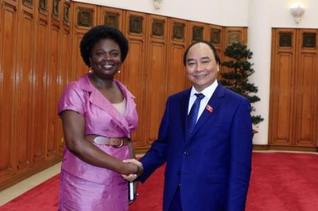 WB sẽ hỗ trợ chuyên môn để Việt Nam phát triển kinh tế tư nhân