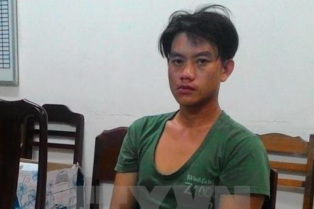 Bắt khẩn cấp 2 đối tượng gây hàng loạt vụ cướp ở Hà Nội