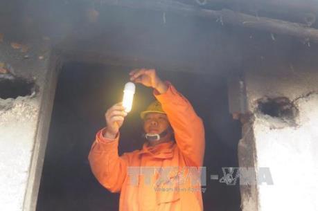 Tạo đồng thuận từ các hoạt động tiết kiệm điện