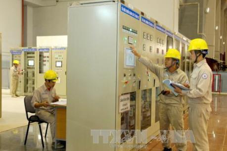 Hệ thống điện quốc gia đáp ứng đủ nhu cầu phụ tải mùa khô