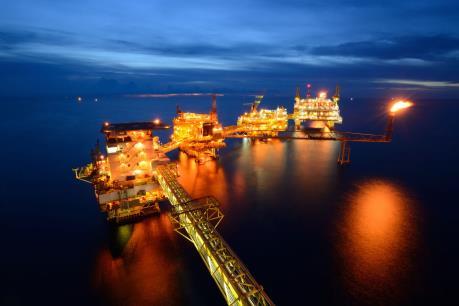 Giá dầu châu Á 11/4 quay đầu giảm