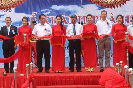 Tập đoàn Vision Group (Trung Quốc) mở rộng đầu tư tại Đồng Nai