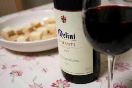 Italy đứng đầu thế giới về sản lượng rượu