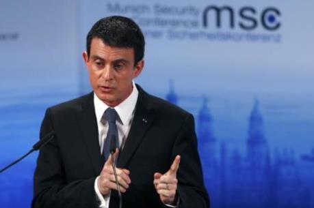 Thủ tướng Pháp công bố các biện pháp hỗ trợ giới trẻ tìm việc làm
