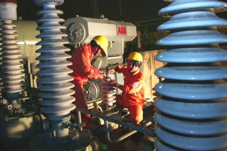 Sản lượng điện trong mùa hè sẽ tăng cao