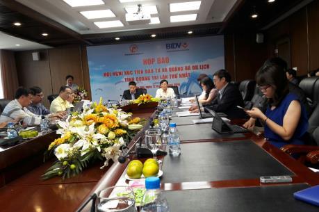 Quảng Trị kêu gọi đầu tư 17 dự án lớn