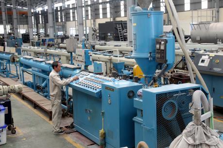 Khánh thành nhà máy Marujyu Việt Nam tại Hà Nam