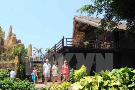 Saigontourist ưu đãi nhiều tour tại Hội chợ Du lịch VITM