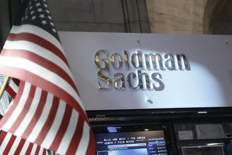 Goldman Sachs lĩnh án phạt 5,1 tỷ USD