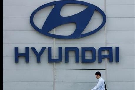 Doanh số bán xe của Hyundai sắp vượt ngưỡng 100 triệu