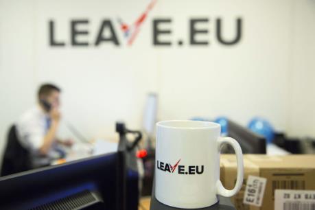 IMF: Anh rời khỏi EU có thể gây tổn thất nghiêm trọng