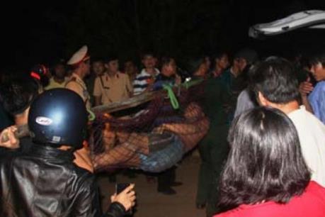 Danh tính các nạn nhân trong vụ ngạt khí hầm khai thác vàng tại Quảng Nam