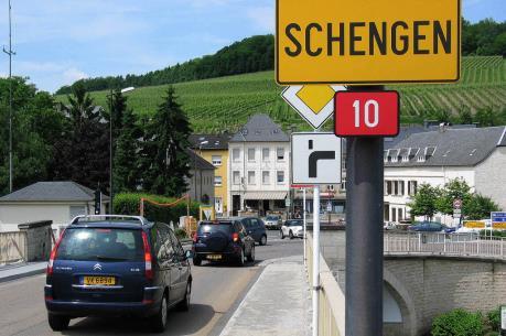 EU tìm cách ngăn sự sụp đổ của Schengen