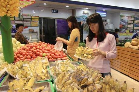 CPI của Tp. Hồ Chí Minh tháng 5 tăng 0,82%