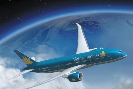 Vietnam Airlines tăng tải dịp nghỉ lễ 30/4 và 1/5